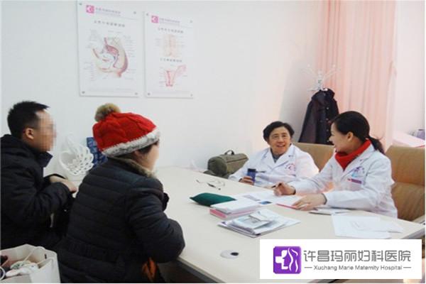 看妇科去什么医院_许昌的妇科医院哪个好?想去看妇科炎症